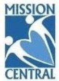 mission Central Stacked Logo