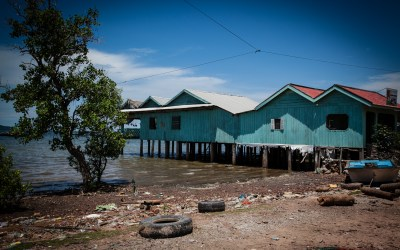 Kep Fishing Village 3-2