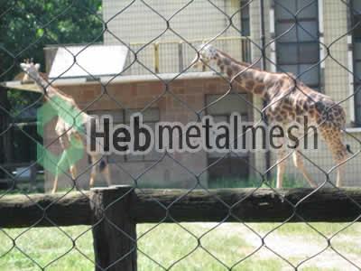 deer protection fence, deer enclosures netting, deer exhibit control mesh specifications