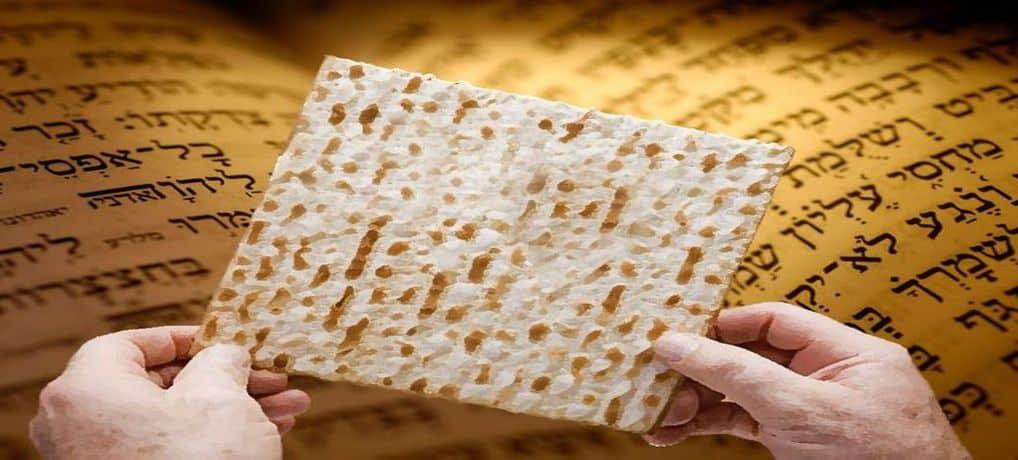 Image result for unleavened bread feast