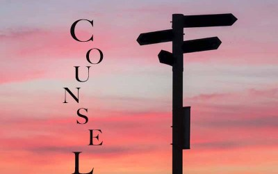 26th May 2020: Our Daily deLIGHT~3rd Day-Counsel
