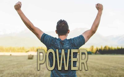 11th June 2020: Our Daily deLIGHT~5th Day-Power