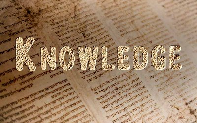 12th June 2020: Our Daily deLIGHT~6th Day-Knowledge