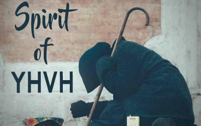22nd July 2020: Our Daily deLIGHT~4th Day-Spirit of YHVH