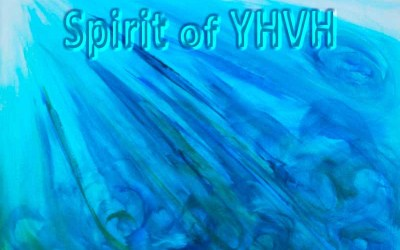 17th February 2021: Our Daily deLIGHT~4th Day-Spirit of YHVH