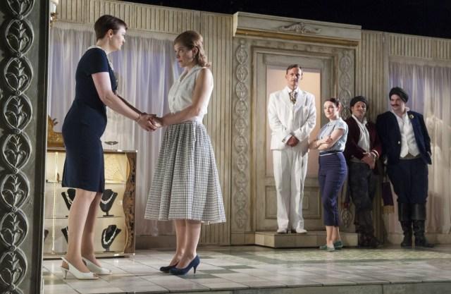 Cosi fan tutte. Scottish Opera 2015. Credit Tim Morozzo. (14)
