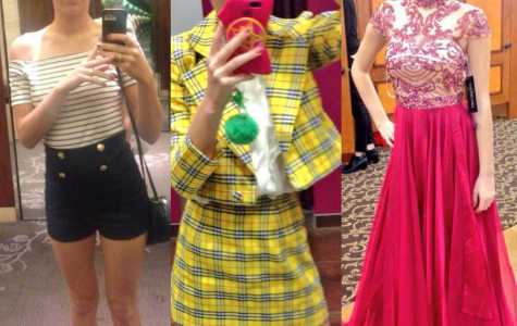 Fashion-forward feminism