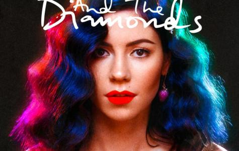 "Album Review: Marina and the Diamonds ""FROOT"""