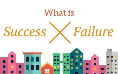 Definitions: Success & Failure