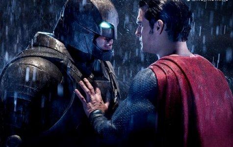 "Who Will Win? ""Batman v Superman: Dawn of Justice"""