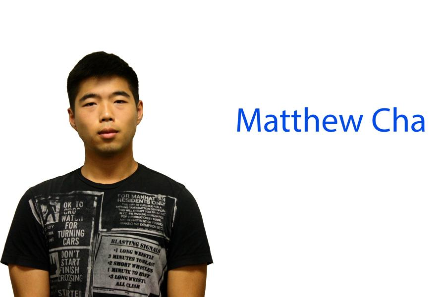MatthewCha