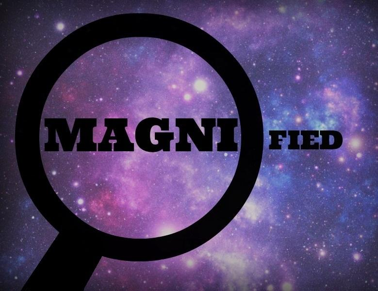 Magnified: A step into lucid dreaming