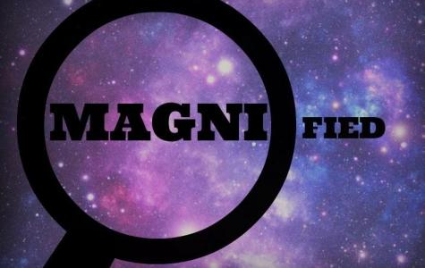 Magnified: Government Encounters