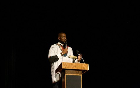Photo Gallery: Black History Month assembly