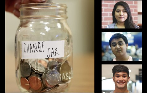 Change Jar: Fresh Advice