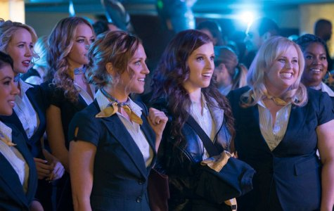 """Pitch Perfect 3"" ends trilogy on high note"