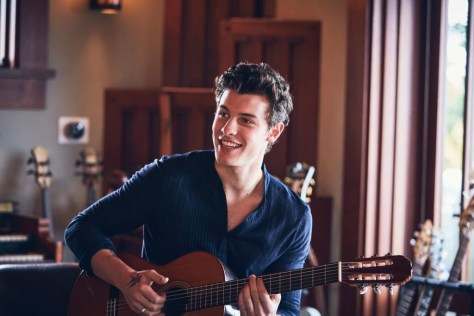 Shawn Mendes drops two new singles before upcoming third album