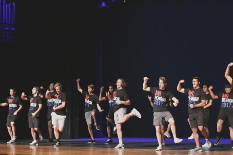 Silver Wings combine crisis and choreography for upcoming show