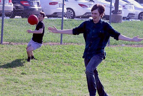 Photo Gallery: Journalism Kickball Photos