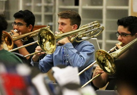 Encore Theatre's UIL journey ends at Bi-district