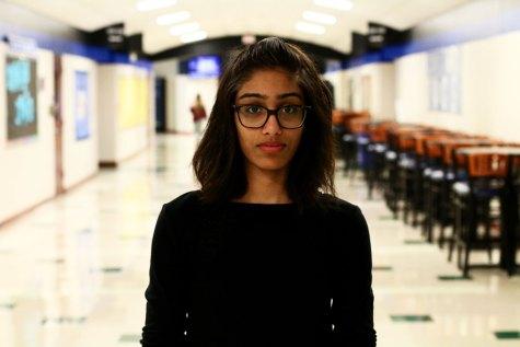 Yasmin Haq
