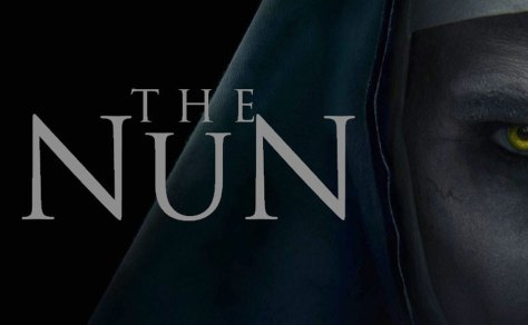 'Nun'-thing to see here