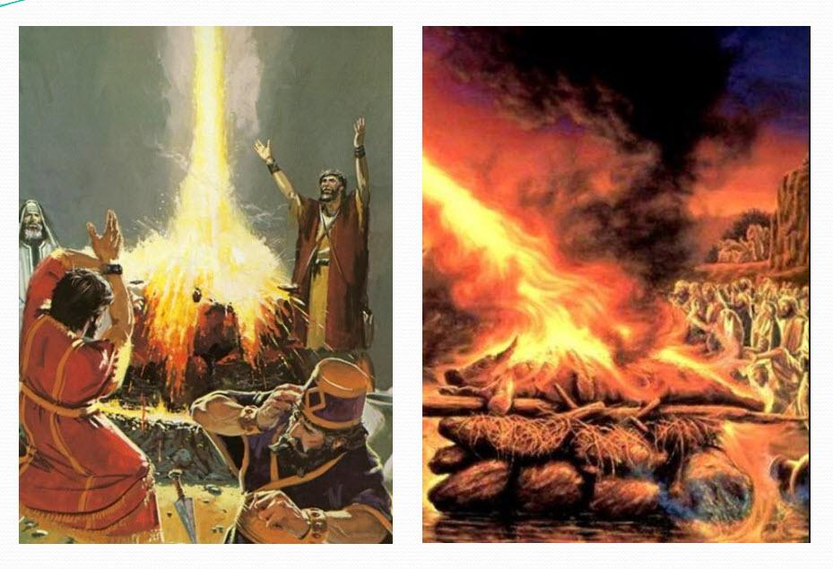 Permalink to: The Elijah Message