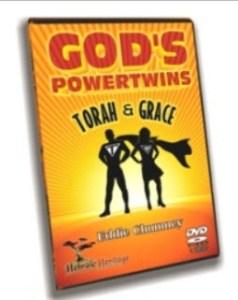 DVD: Torah and Grace
