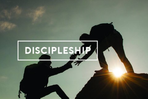 Permalink to: Join Our Discipleship Program!
