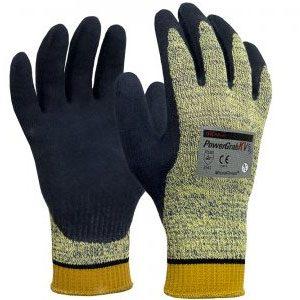 Powergrab Cut 5 Resistant Kevlar Gloves