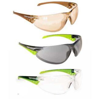 Xspex Safety Glasses