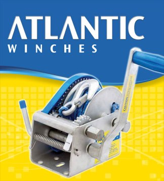 Trailer Winches & Rope