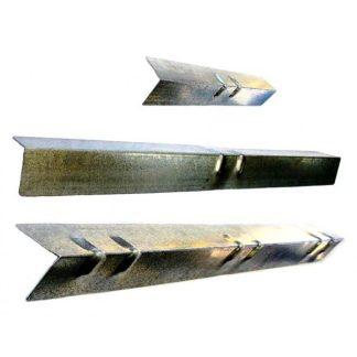 Corner Board - Metal 90mm x 90mm