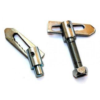 Drop Locks - Trailer