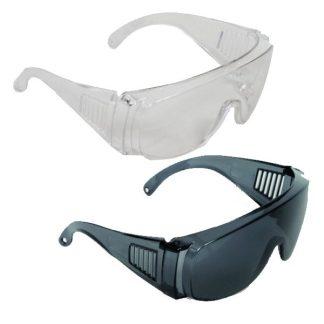 Visitor Over Glasses Safety Glasses