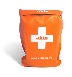 Aide First Aid Kit Adventurer SC