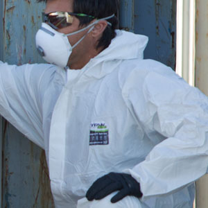 Disposable Protective Workwear