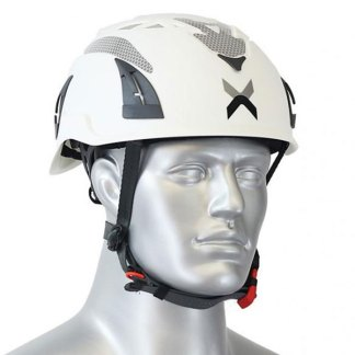 Apex Multi Helmet White