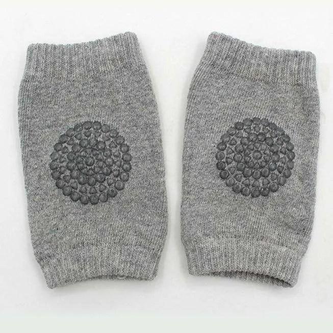 1Pair Soft Anti-slip Safety Crawling Knee Pad