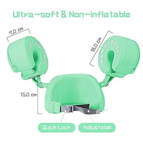 Mambobaby Arm Float - Green