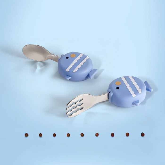 forks and spoons (shake-blue)