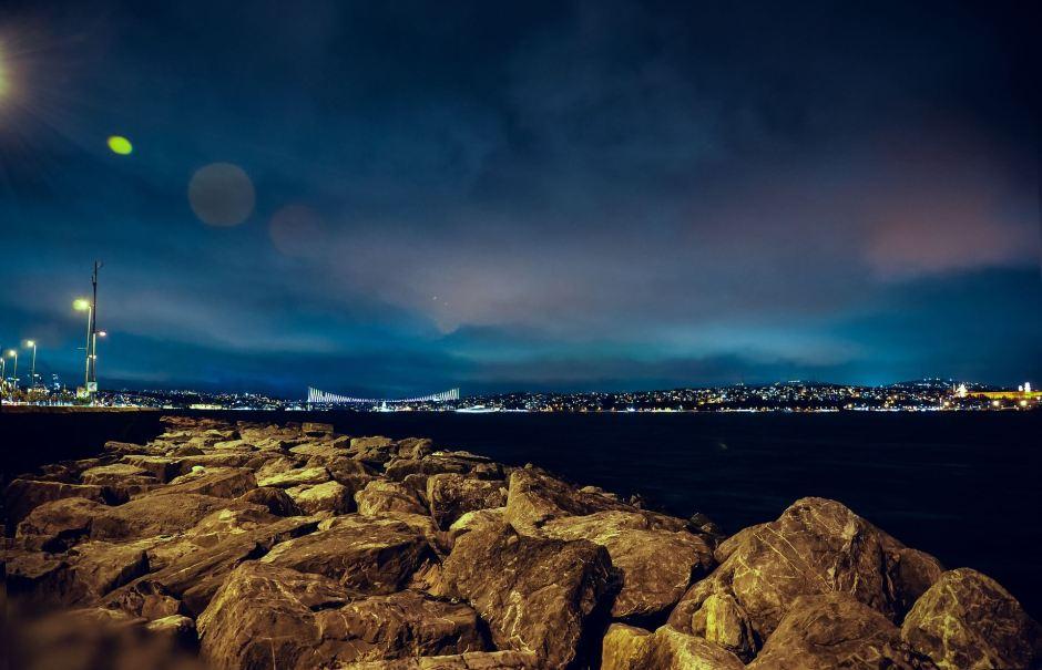 istanbul-mavi-şiir