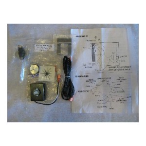 OLD BUCK STOVE CPI CONVERSION KIT MA100120 | Hechler's