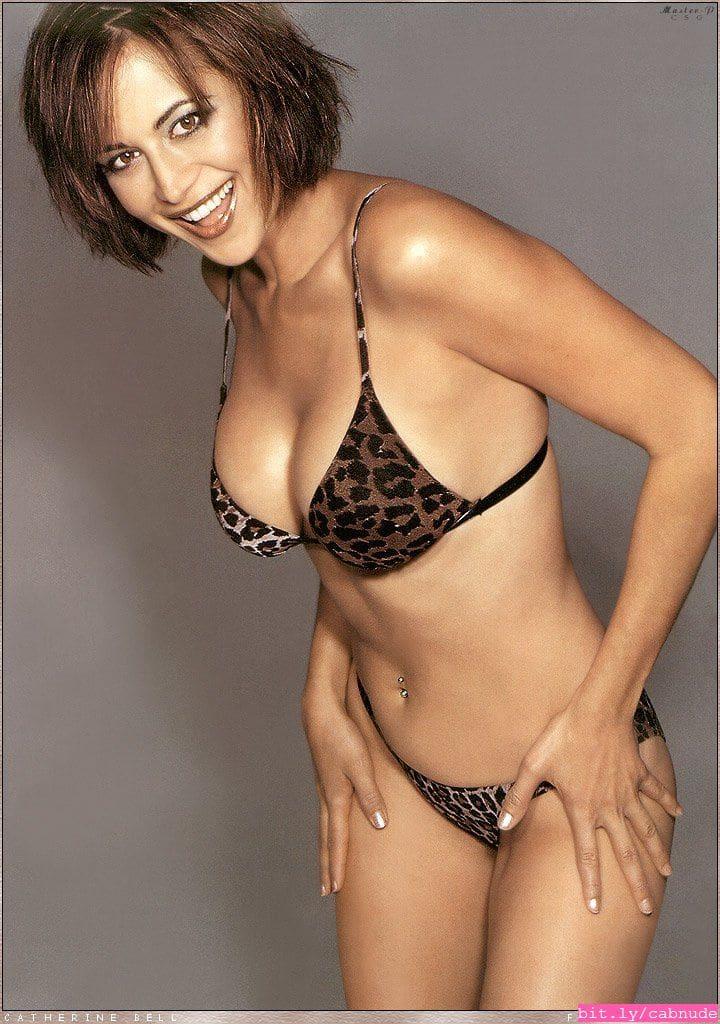 Old Body Catherine Paiz