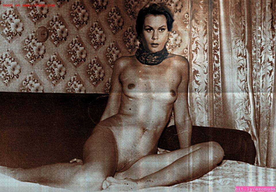 Elizabeth Montgomery Nude - Image 4 Fap-1769