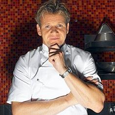 Gordon Ramsey Kitchen Nightmares Fake Libel