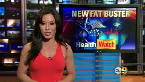 Top 25 Sexiest News Reporters 12