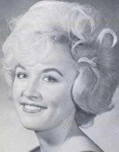 Dolly Parton Without Makeup No