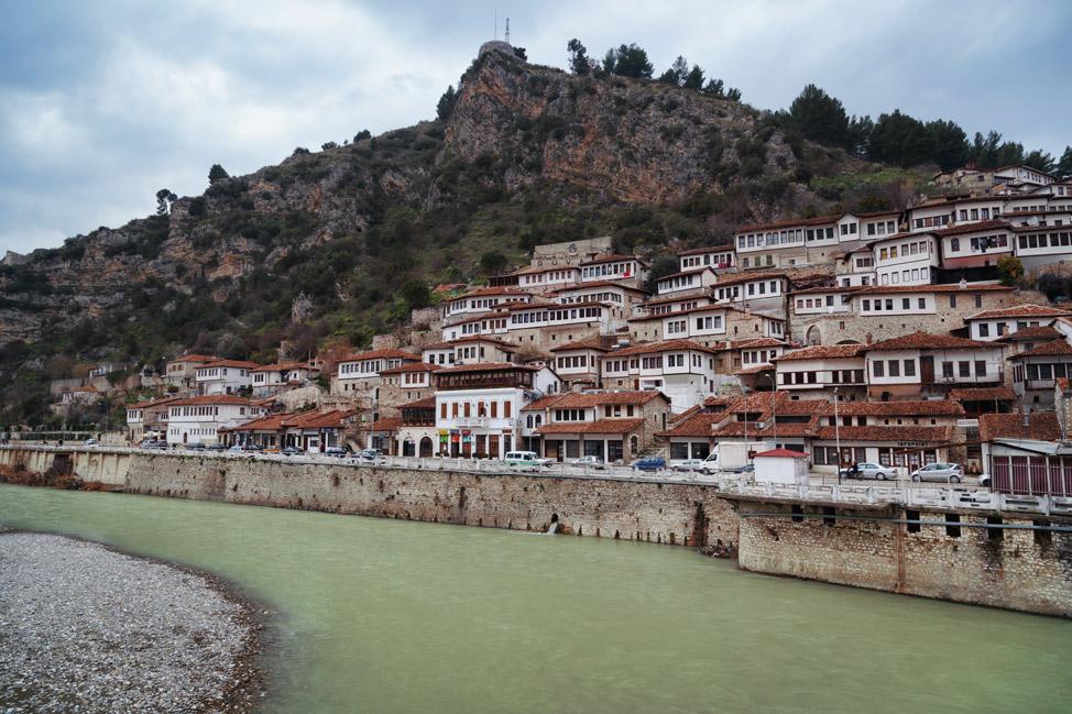 White City of Berat