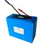 40ah 12 Volt Solar Powered Lithium Batteries Light Weight 4 5kg